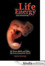 Life Energy Encyclopedia - ebook.